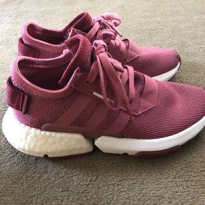 Women's Adidas POD-s 3.1 size 5